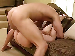 Lovely Doxy Amber Squeal Riding Dong