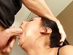 Nadia Styles Blowjob