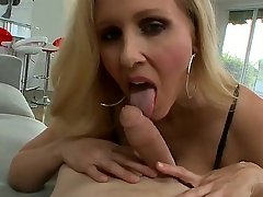Maturity doesnt make Julia Ann want helter-skelter relax, she is pleasurable helter-skelter fuck really hard every time thats why in her latest P.O.V. video she is in the same manner what she is capable of with her mouth and tits.